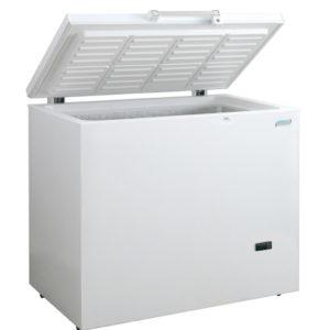 """Evermed Dybfryser, super dyb frys fra -40`C til -60`C, """"LCSDF"""" serien"""