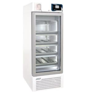 Blodbanks køleskabe