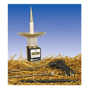 Portable Moisture Meter_Wile 26
