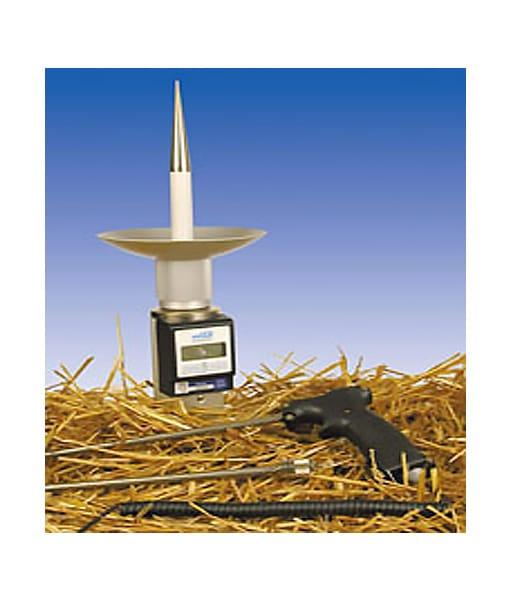 Portable Moisture Meter_Wile 26