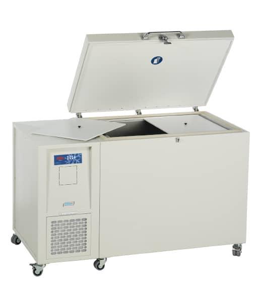"""Dybfrysere, super dyb frys -60`C – -86`C, """"ULCF"""" serien"""