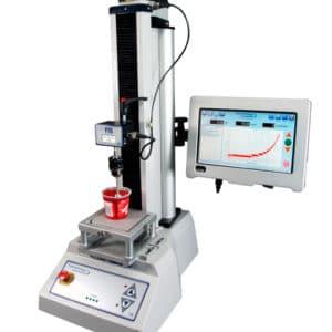 TMC Touch Texure analyzer