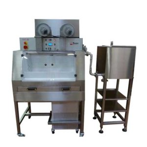 Laboratorie Frys/køl